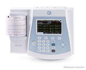 MAC 600 Ruhe-EKG