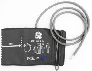 Blutdruckmanschette für TONOPORT VI und PHYSIO-PORT UP