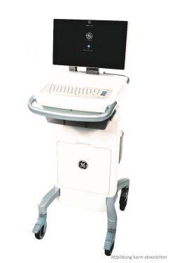 MAC VU360 Ruhe-EKG