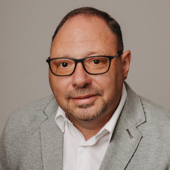 Andreas Gburek