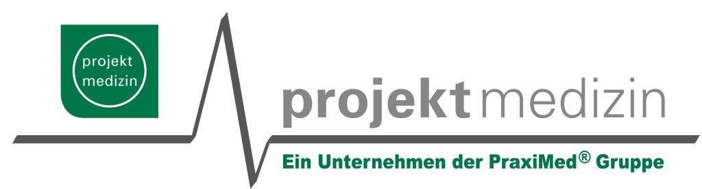 Firmenlogo Projekt Medizin